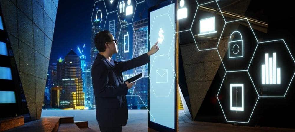 Deloitte Announces Enhancements To Digital Bank Asset