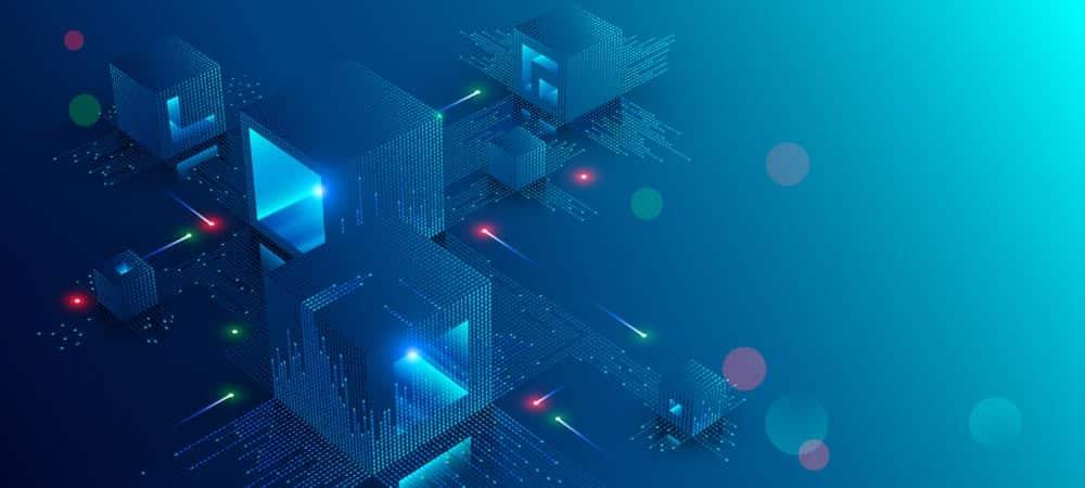 Blockchain: ERP Chain Mail