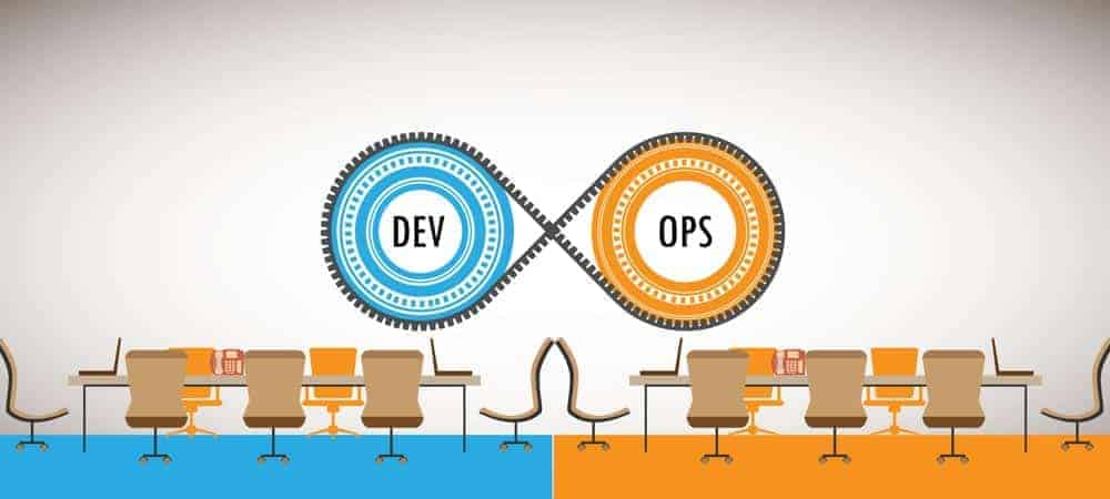 DevOps And Security Belong Together