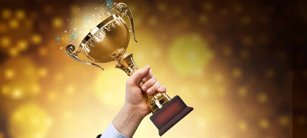 Celonis Wins Gold Stevie Award