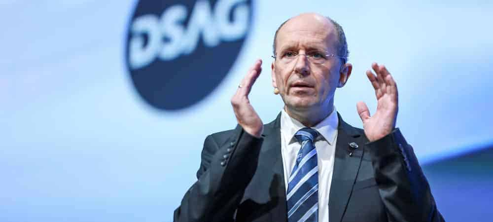DSAG Marco Lenck