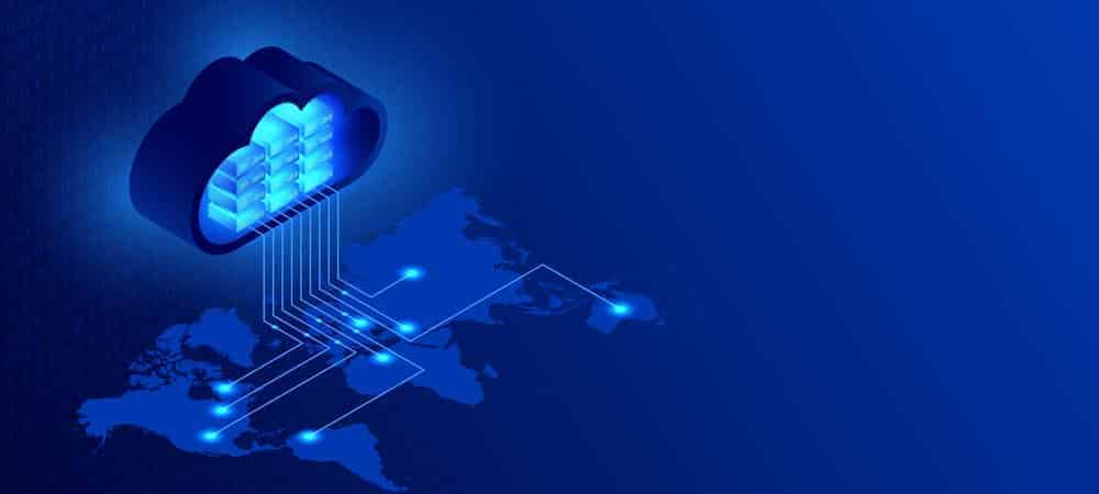 Hybrid Cloud Scenarios In The Context Of SAP