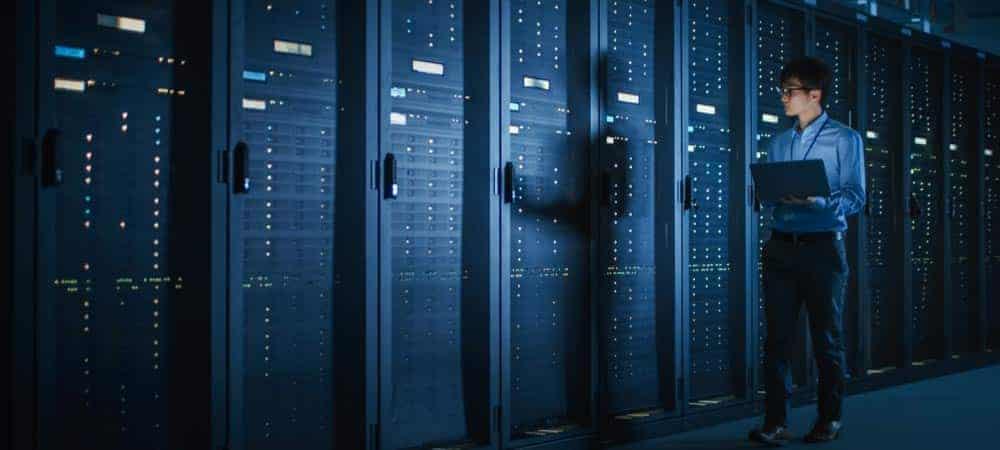Suse: Automated Optimization Of SAP Hana Environments