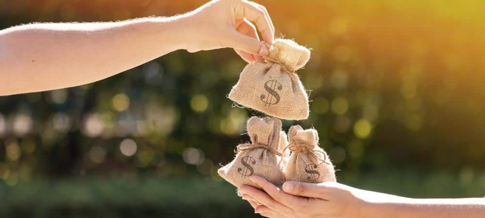 Financial Engineering: How To Make SAP Shareholders Happy