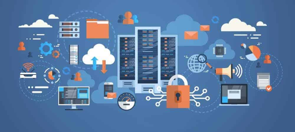 Business-Critical SAP Data Need Backup And Recovery