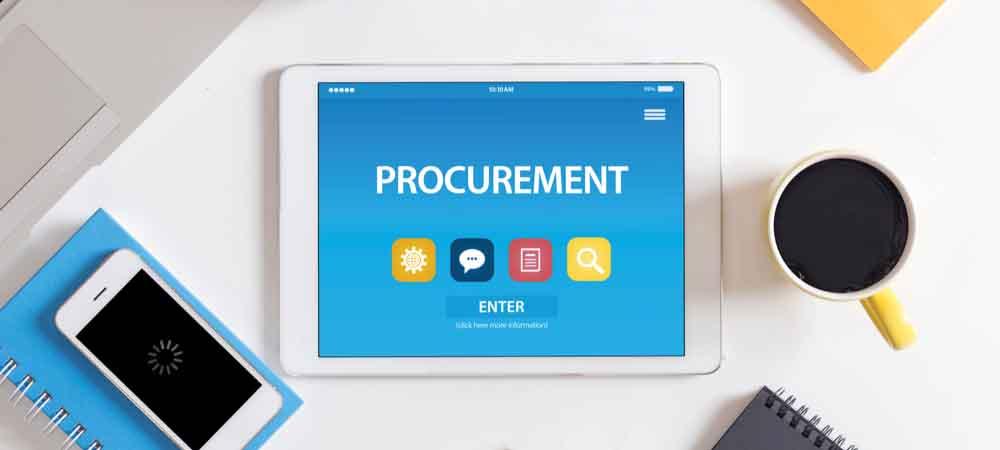 Sovos Tax Procurement SAP Ariba [shutterstock: 525951802, garagestock]