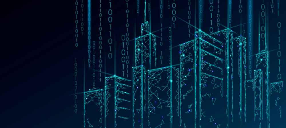 Tech Data North America Smart City Council [shutterstock: 1156457068, LuckyStep]