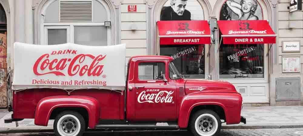 Microsoft Coca Cola [shutterstock: 421421056, dimbar76]