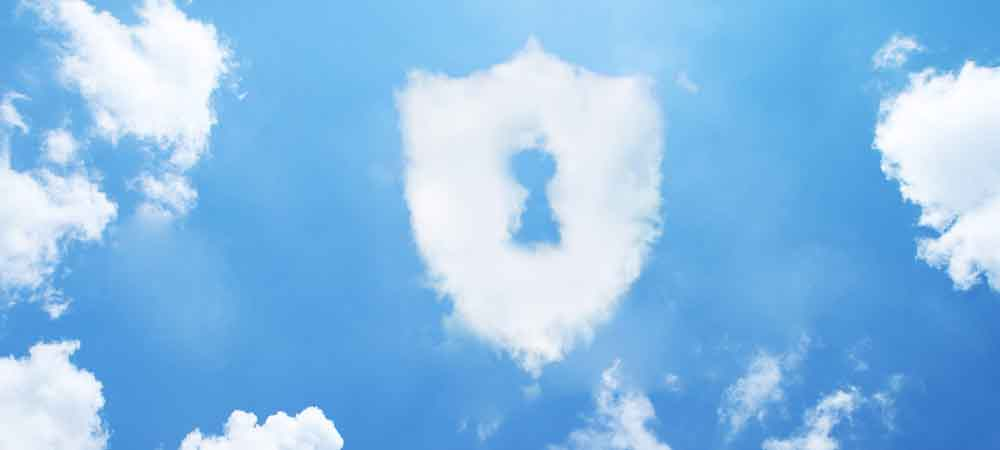 Oracle KPMG Cloud Security [shutterstock: 666579217, phloxii]
