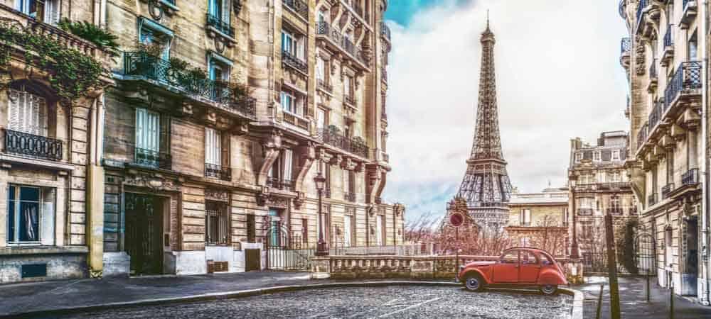 Turnkey France [shutterstock: 1041590983, Alexander Kirch]