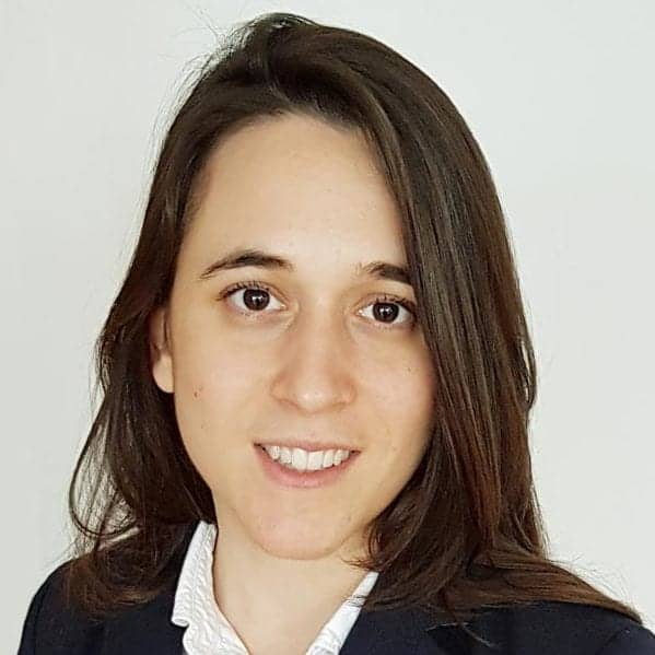 Emmanuelle Roger, CEO and co-founder of Immersiv.io