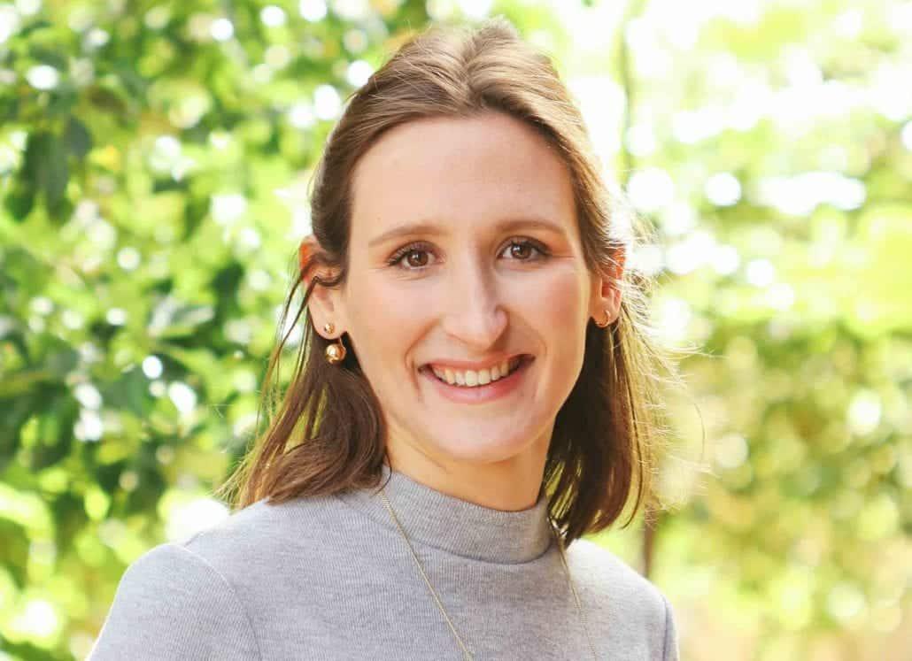 Emilia Jevakhoff, CEO of Winddle.