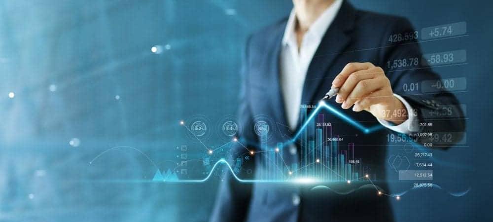 business management intelligent management [shutterstock: 1504342112, PopTika]