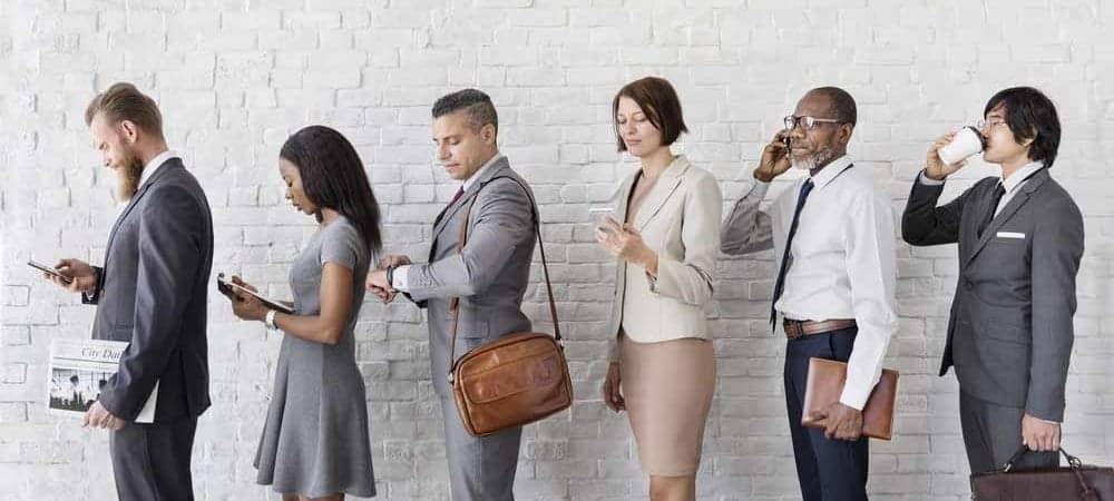 workforce management atoss new normal [shutterstock: 575064211, Rawpixel.com]