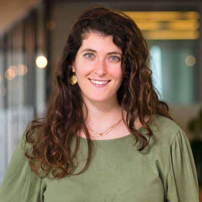 Stephanie Horwitz, SAP.io