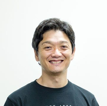 Keigo Onishi, CEO and Product Manager of LiLz.