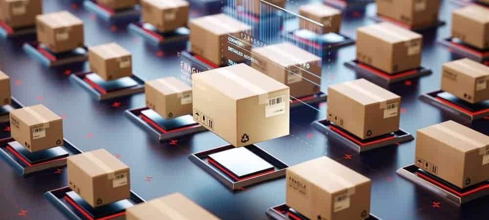 SAP TM EWM leogistics [shutterstock: 1119265685, Connect world]