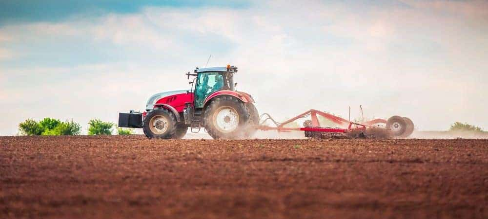 grainchain agriculture supply chain [shutterstock: 1933151141, Valentin Valkov]