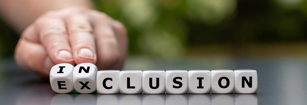 inclusion diversity technology capgemini [shutterstock: 1773454625, FrankHH]